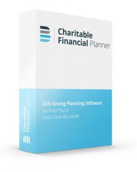 Charitable Financial Planner