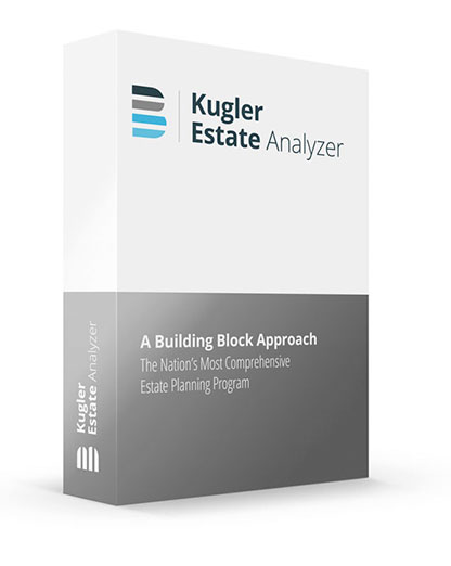 Kugler Estate Analyzer