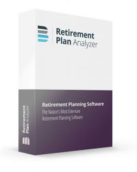 Retirement Plan Anaylzer
