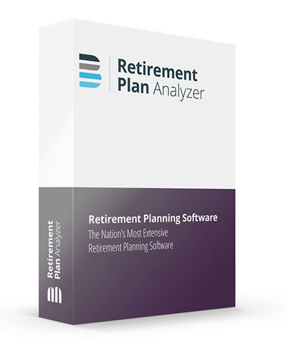 Retirement Plan Anaylzer