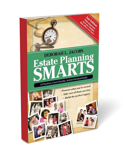 Estate Planning Smarts 4th Edition