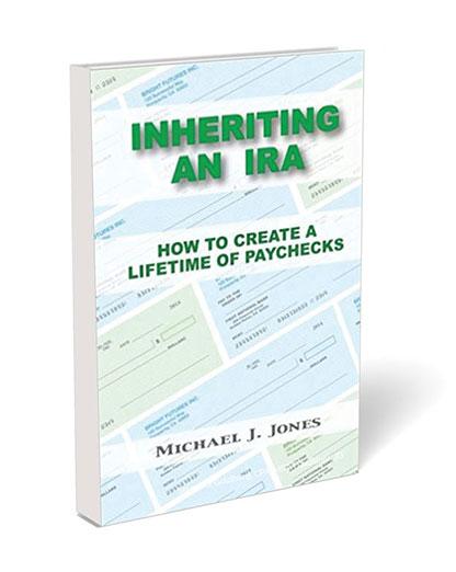 2) Inherited IRA Consumer Edition