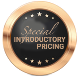 Introductory Pricing Badge