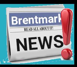 Brentmark News