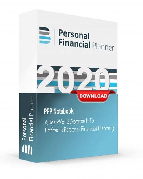 PFP Notebook 2020