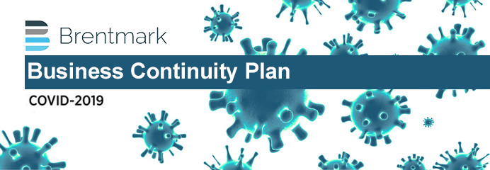 Brentmark Business Continuity Plan