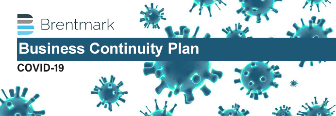 COVID-19 Business Continuity Plan