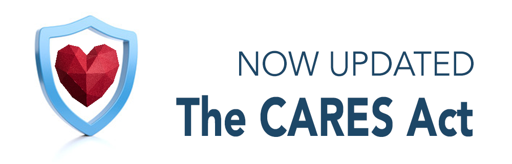 Now Updated CARES Act