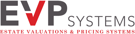 EVP Systems - Estate Valuation & Pricing Systems