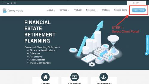 Clients Portal