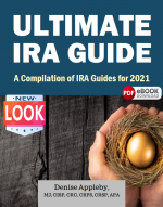 Ultimate IRA Guide: A Compilation of IRA Guides 2021 | PDF DOWNLOAD