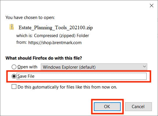 Save File