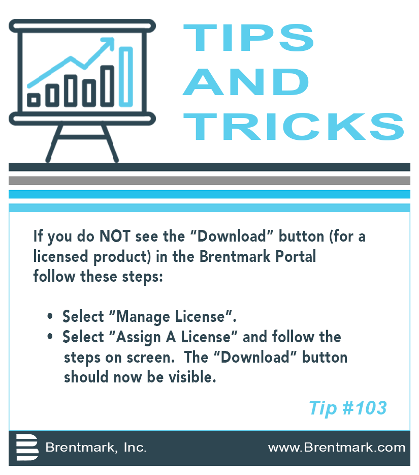 """Brentmark, Inc. 